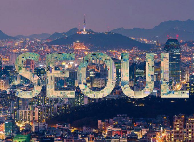 SEOUL - SEORAKSAN - EVERLAND 12
