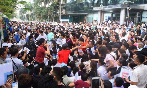 Hàn Quốc dừng cấp visa 5 năm cho người Việt có sổ tạm trú 1