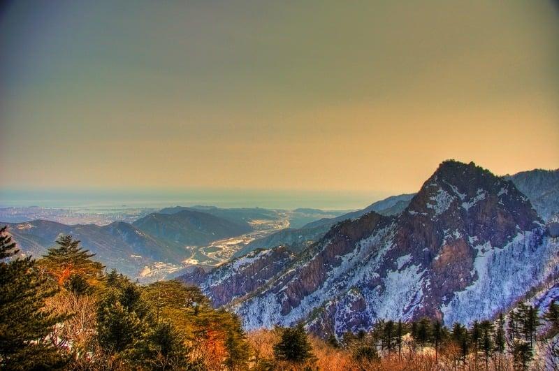 Lý do bạn nên đi du lịch đất nước Hàn Quốc vào mùa thu 2