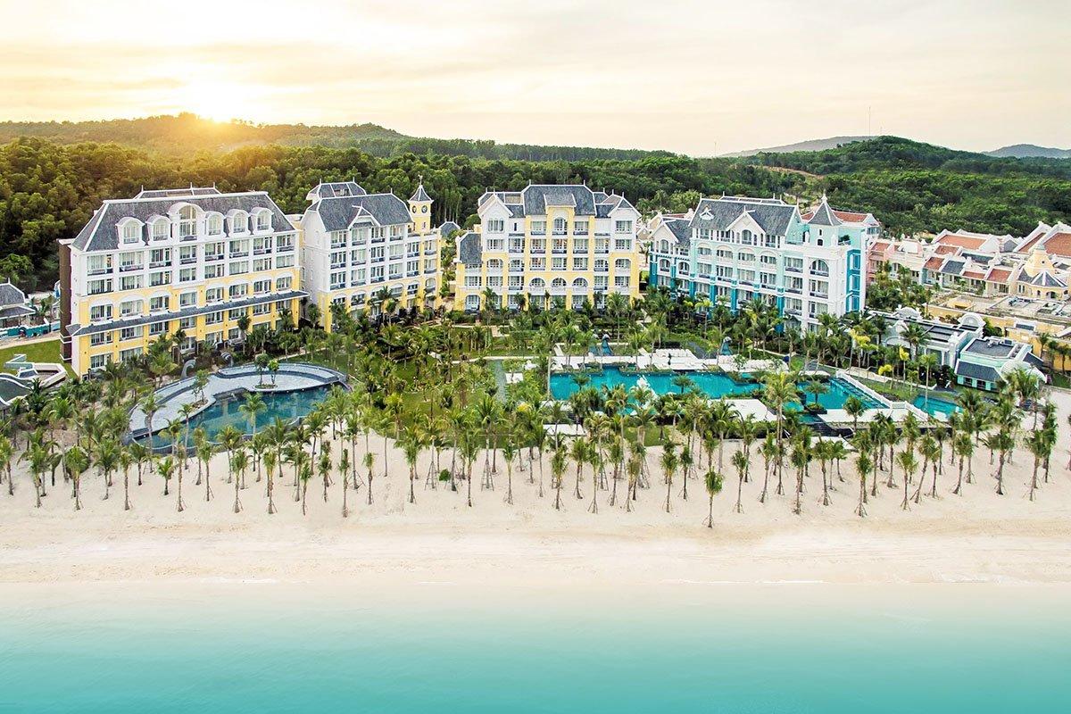 3 khách sạn của Việt Nam vào top 100 khách sạn tốt nhất thế giới năm 2019 1