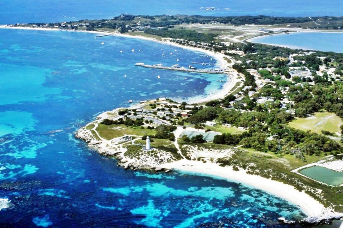 Kết quả hình ảnh cho Đảo Rottnest