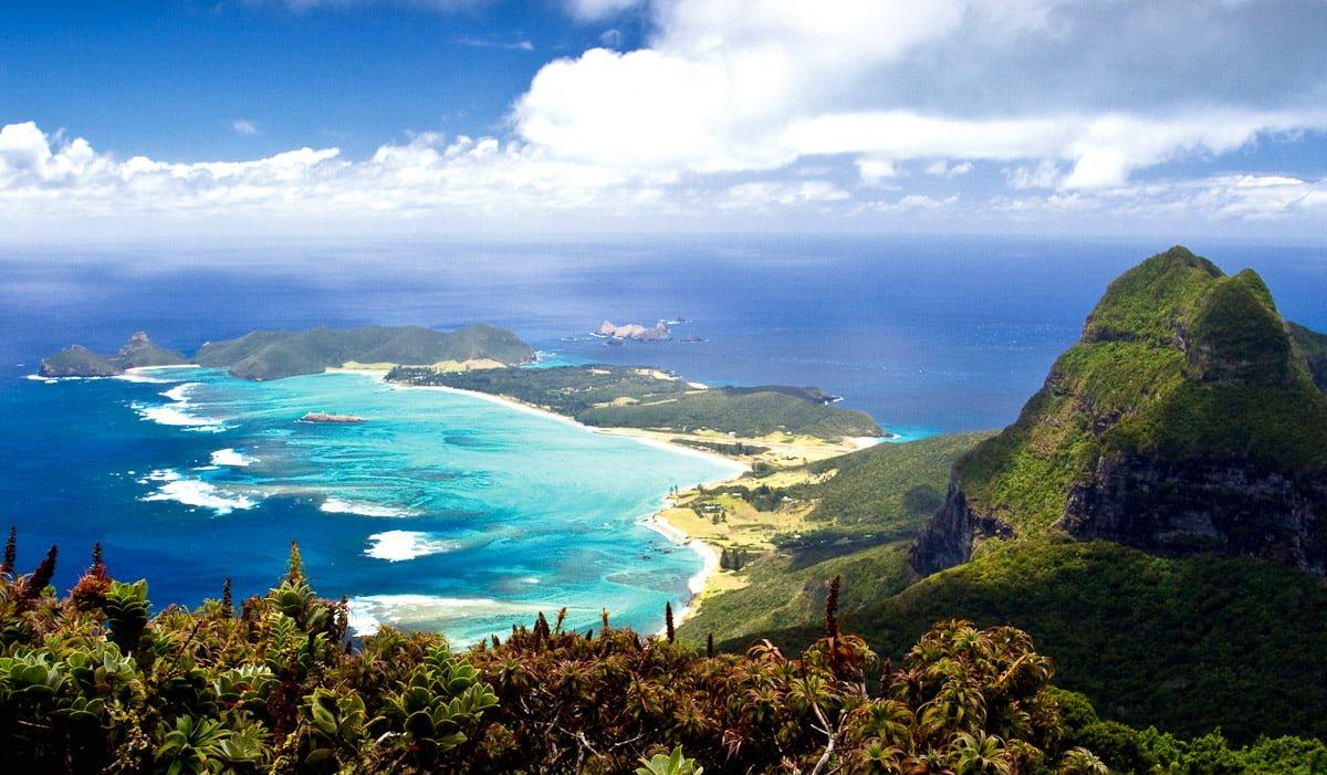 Kết quả hình ảnh cho Đảo Lord Howe