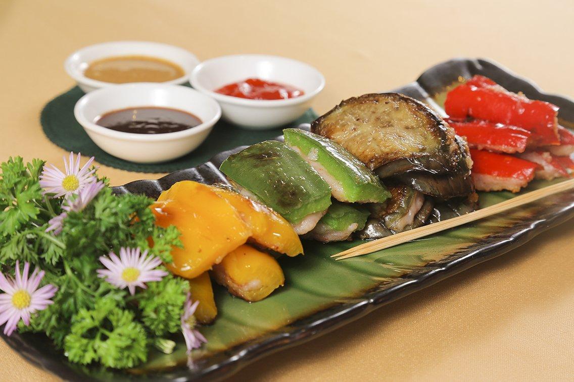 Kết quả hình ảnh cho Ẩm thực Triều Châu