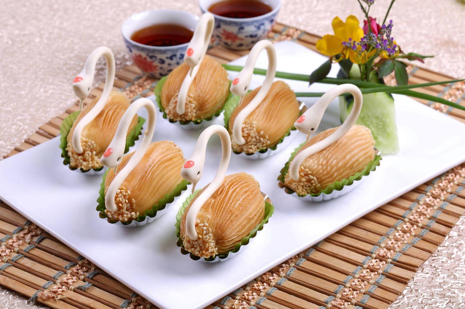 Kết quả hình ảnh cho Ẩm thực Thuận Đức