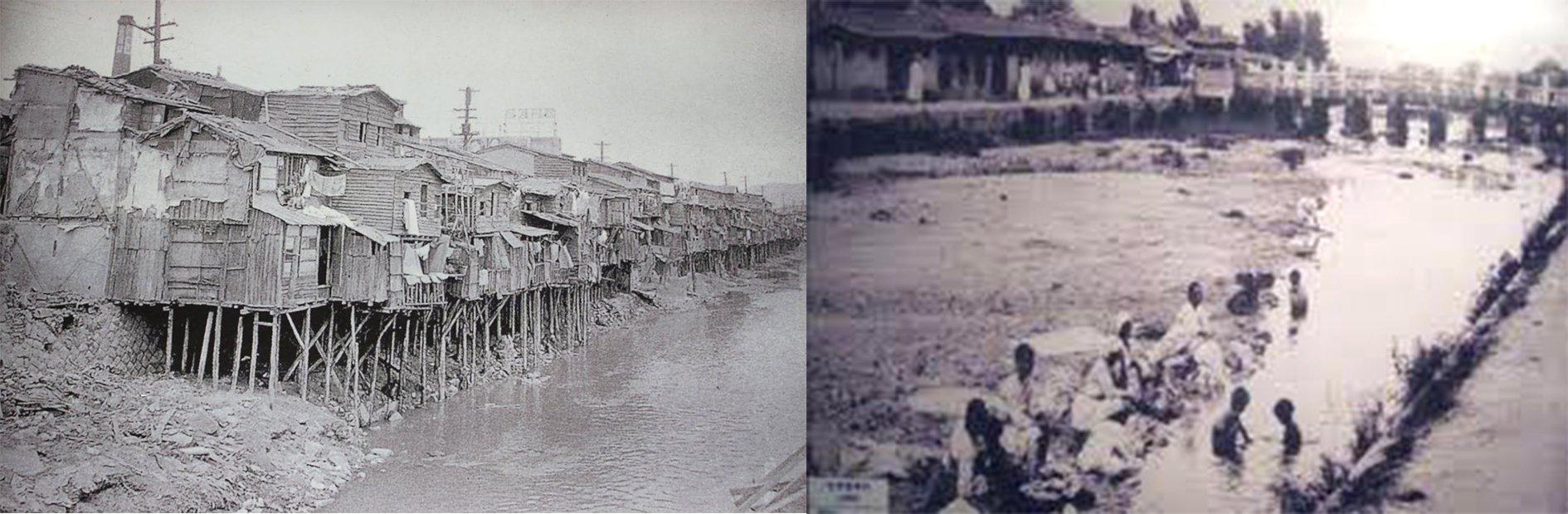 Cuộc 'lột xác' từ cống nước thải đến dòng suối mát ở Seoul 1