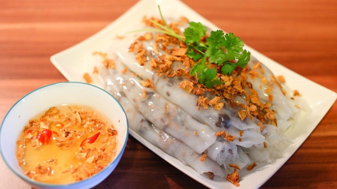 Hà Nội lọt top tour du lịch ẩm thực hấp dẫn nhất thế giới 1
