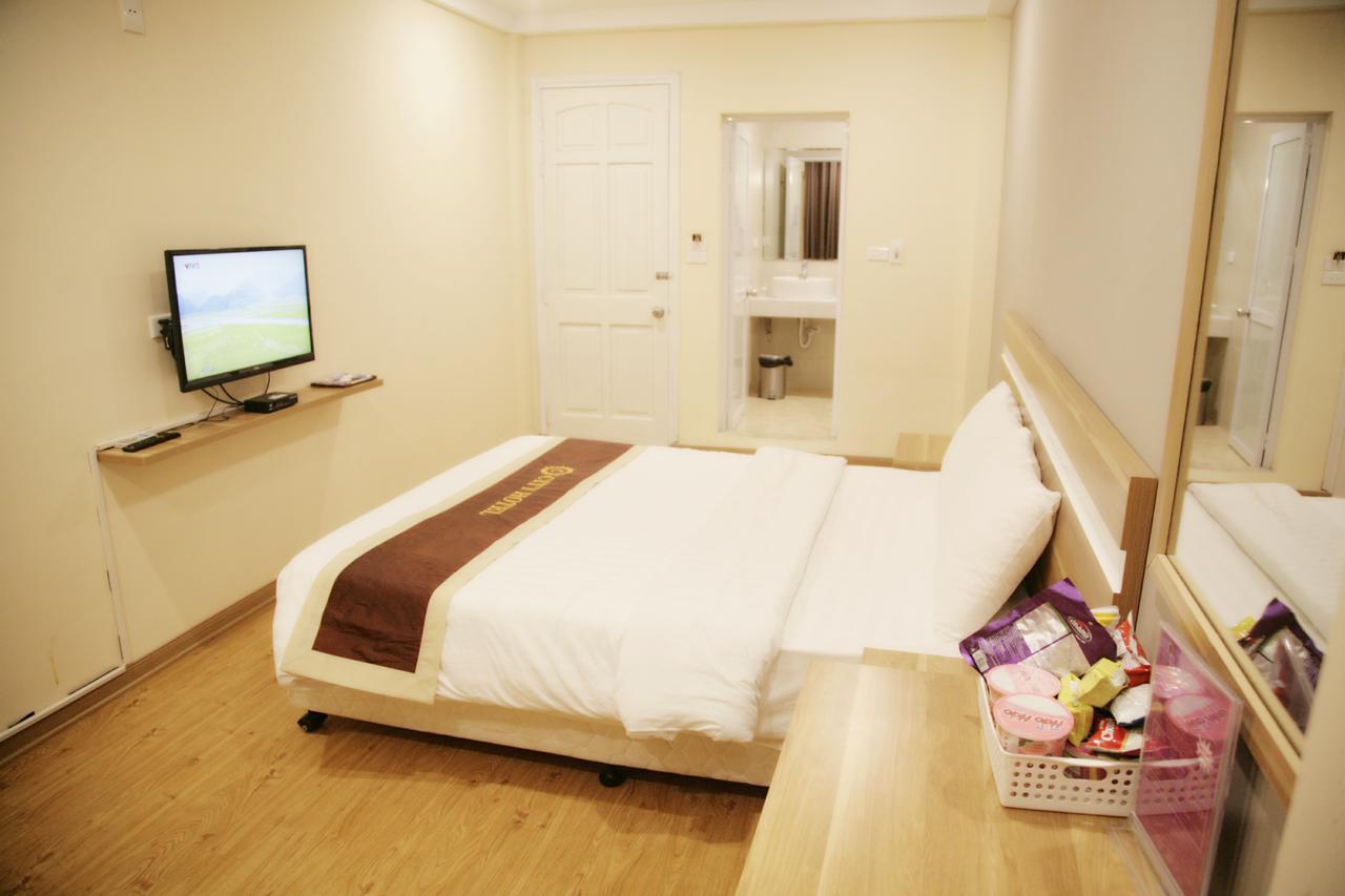Khách sạn Trung Quốc đặt chip kiểm tra độ sạch ga giường 1