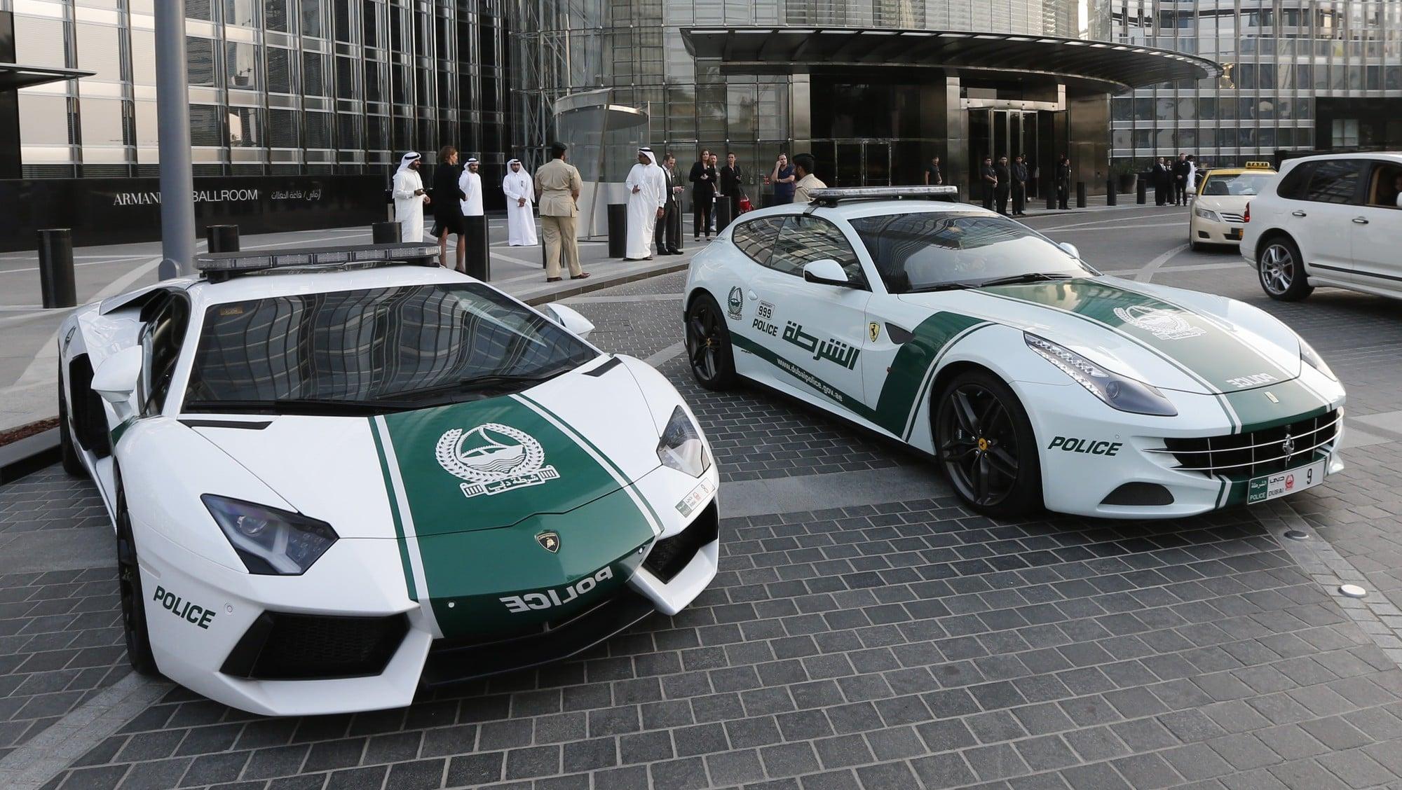 Những điều bình thường ở Dubai nhưng lạ lẫm với du khách 1