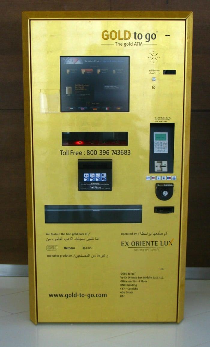 Những điều bình thường ở Dubai nhưng lạ lẫm với du khách 2