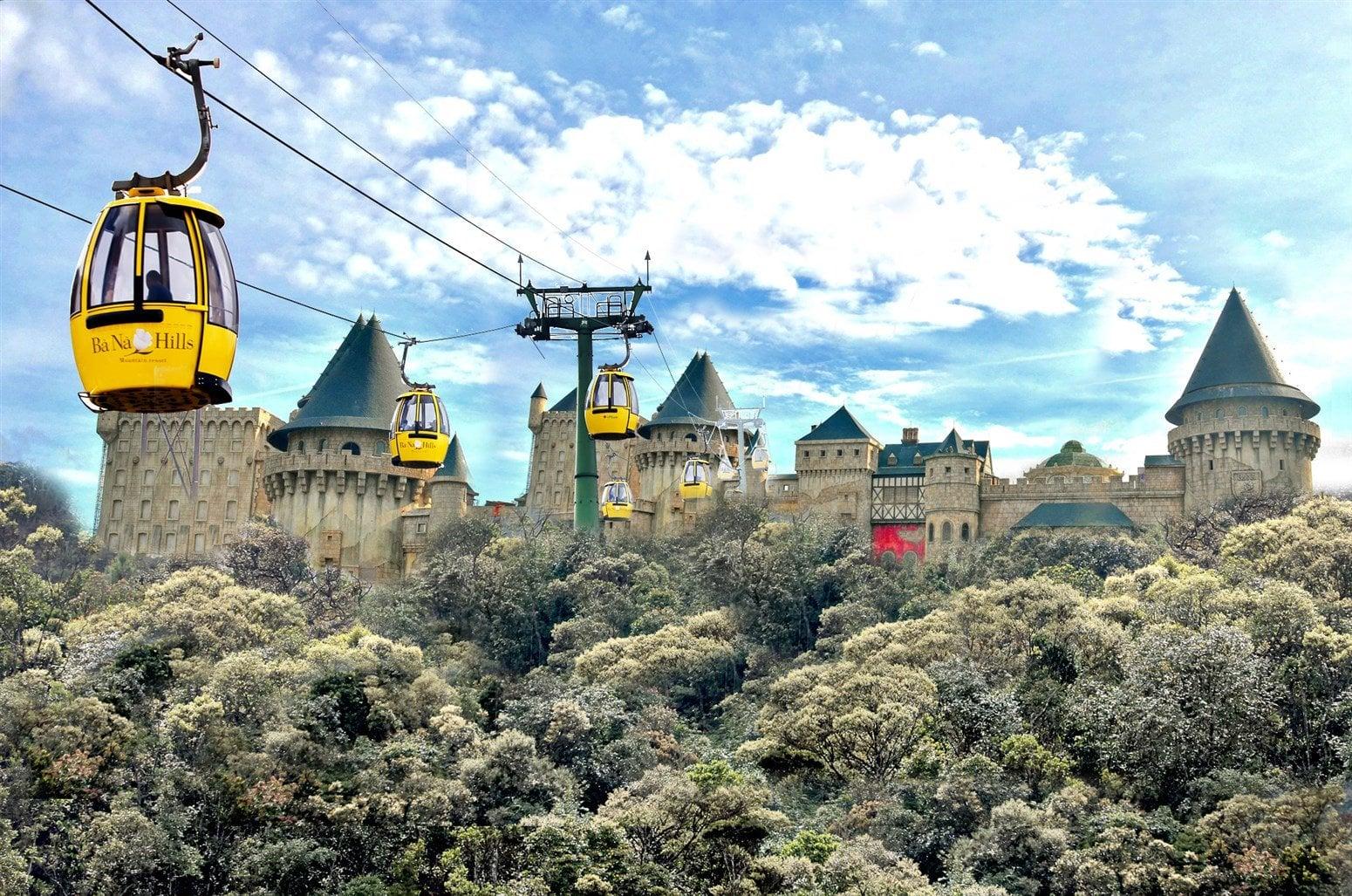 Núi Sam - điểm đến thu hút du khách ở An Giang 1