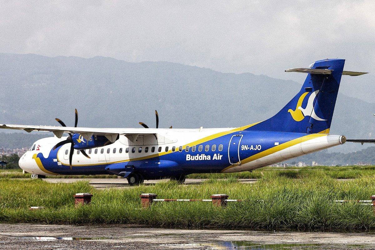 Sân bay không nhiều phi công đủ trình độ hạ cánh ở Bhutan 1